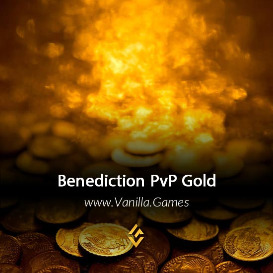 Buy WoW Classic Gold Benediction