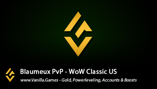 Server Population Info for Blaumeux US