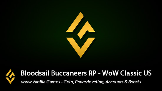 Server Population Info for Bloodsail Buccaneers US
