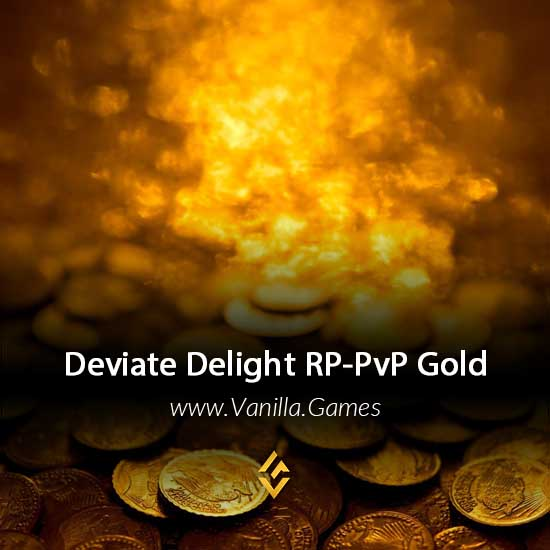Buy WoW Classic Gold Deviate Delight