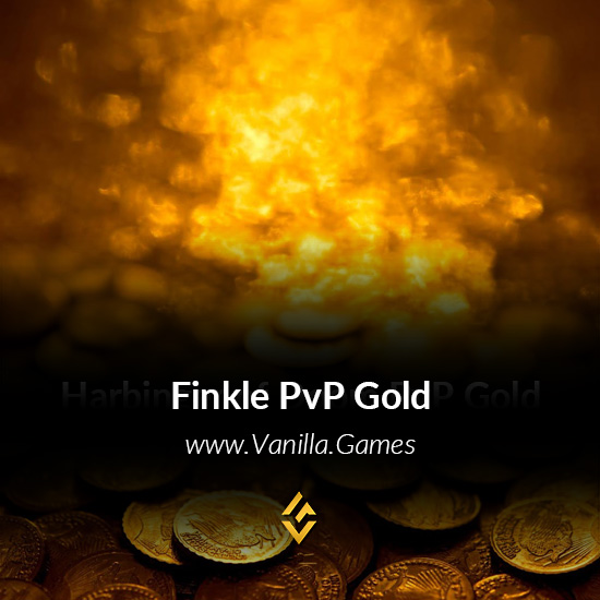 Buy WoW Classic Gold Finkle