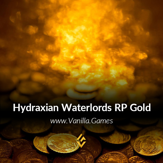 Buy WoW Classic Gold Hydraxian Waterlords