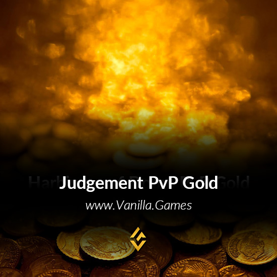 Buy WoW Classic Gold Judgement