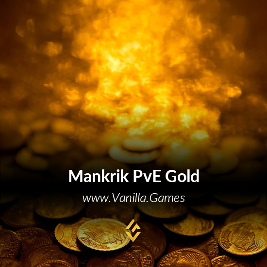 Buy WoW Classic Gold Mankrik