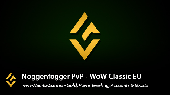 Server Population Info for Noggenfogger EU