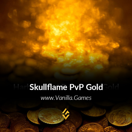 Buy WoW Classic Gold Skullflame